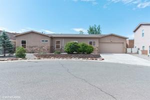 13632 Mountain West Court SE, Albuquerque, NM 87123