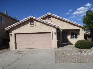 4505 LOREN Avenue NW, Albuquerque, NM 87114