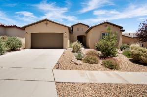 5928 S SANDIA Court NE, Rio Rancho, NM 87144