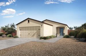 10028 Sacate Blanco Avenue SW, Albuquerque, NM 87121