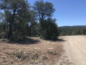 18 CRESTVIEW Drive, Tijeras, NM 87059