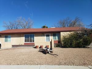 5315 KETTLE Road NW, Albuquerque, NM 87120