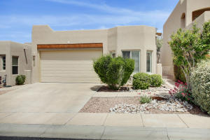 8839 DESERT FINCH Lane NE, Albuquerque, NM 87122