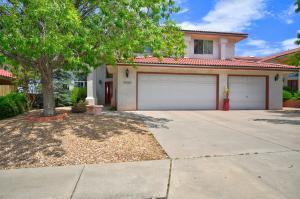 7909 R C GORMAN Avenue NE, Albuquerque, NM 87122