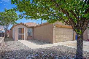 8719 TRADEWIND Road NW, Albuquerque, NM 87121