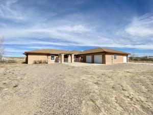 162 El Centro Drive, Bosque, NM 87006