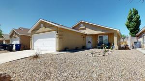 1323 EL RANCHO Drive SW, Albuquerque, NM 87121