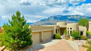 13501 EMBUDITO VIEW Court NE, Albuquerque, NM 87111