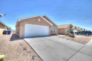 1328 EL RANCHO Street SW, Albuquerque, NM 87121