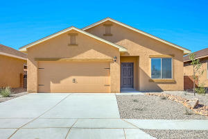 10035 Sacate Blanco Avenue SW, Albuquerque, NM 87121