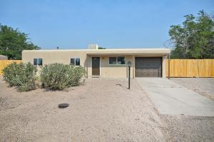 703 GRAL TREVINO Drive SE, Rio Rancho, NM 87124
