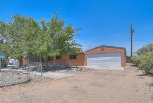 5445 WINCHESTER Road SW, Albuquerque, NM 87121