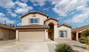 3416 SHADOW MEADOWS Drive NE, Rio Rancho, NM 87144