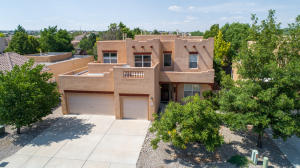 2905 RIVER WILLOW Trail NW, Albuquerque, NM 87120