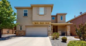 1824 PLATINA Road SE, Rio Rancho, NM 87124