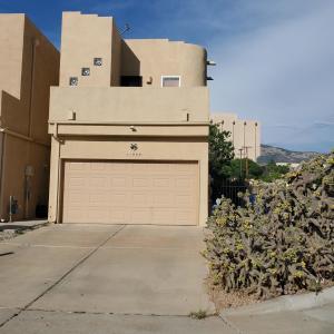 1500 DOROTHY LOIS Drive NE, Albuquerque, NM 87112