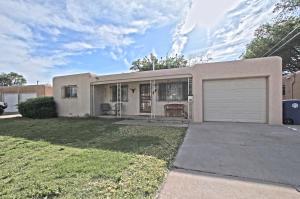 1413 MADISON Street NE, Albuquerque, NM 87110