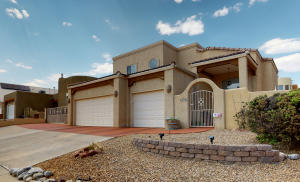 6339 PIMA Place NW, Albuquerque, NM 87120