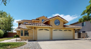 9412 ALLANDE Road NE, Albuquerque, NM 87109