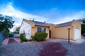 787 Stallion Road SE, Rio Rancho, NM 87124