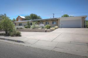 3032 SAN JOAQUIN Avenue SE, Albuquerque, NM 87106
