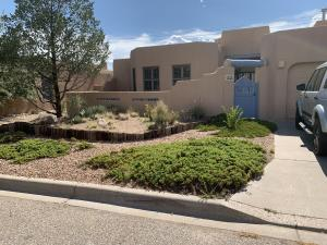 7742 CEDAR CANYON Road NE, Albuquerque, NM 87122