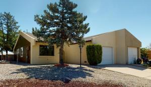 734 STALLION Road SE, Rio Rancho, NM 87124