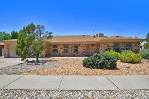 1713 BUFFALO DANCER Trail NE, Albuquerque, NM 87112