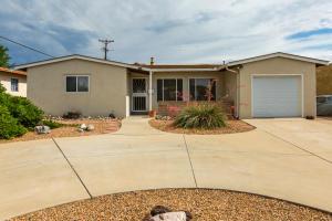 5000 PONDEROSA Avenue NE, Albuquerque, NM 87110