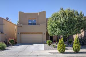 9520 VALLETTA Avenue NW, Albuquerque, NM 87120