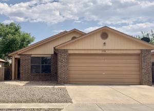 7708 SAN AUGUSTINE Street NW, Albuquerque, NM 87120