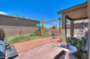 4023 DESERT LUPINE Drive NE, Rio Rancho, NM 87144