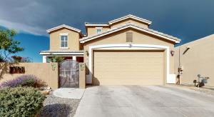 9720 BABY DEENA Street NW, Albuquerque, NM 87114