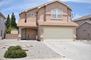8005 SHEFFIELD Place NW, Albuquerque, NM 87120