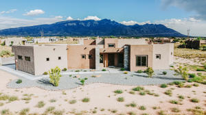 24 Norte Trail, Placitas, NM 87043