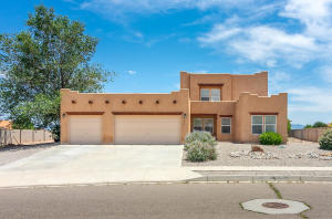 4990 FOXMOORE Drive NE, Rio Rancho, NM 87144