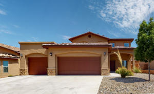 11815 POMPANO Place SE, Albuquerque, NM 87123