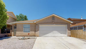 5405 RED MESA Avenue SW, Albuquerque, NM 87105