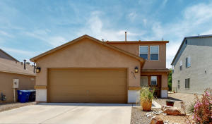 8720 N Hatteras Place NW, Albuquerque, NM 87121