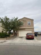 5312 LOS ABUELOS Place SW, Albuquerque, NM 87105