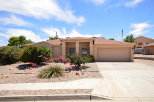 4820 Benton Avenue NW, Albuquerque, NM 87114