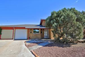 4600 DANUBE Drive NE, Albuquerque, NM 87111