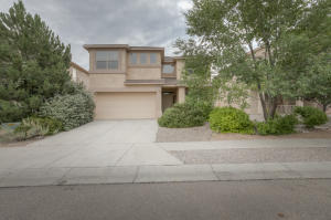 10436 OSO RIDGE Place NW, Albuquerque, NM 87114