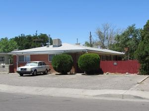 517 KENTUCKY Street SE, Albuquerque, NM 87108