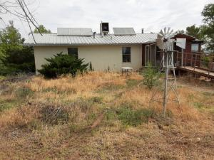 25 Park Road, Edgewood, NM 87015