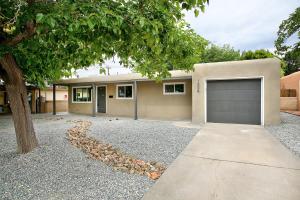 1508 KENTUCKY Street NE, Albuquerque, NM 87110