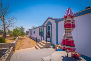 28 PRONTO Road, Belen, NM 87002