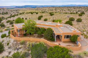 6 CAMINO NORTE VISTA, Placitas, NM 87043