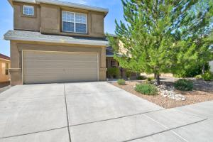 7460 S SANDERLING Road NW, Albuquerque, NM 87114