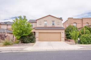 10716 HUMPHRIES Lane SW, Albuquerque, NM 87121